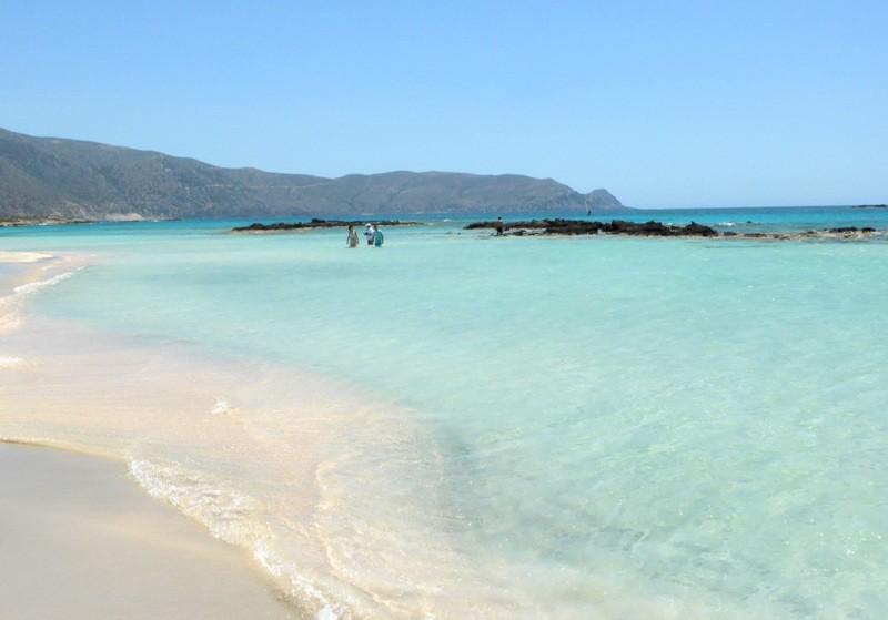 em Creta