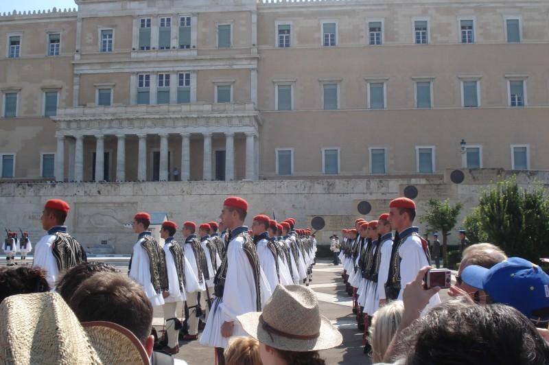 Atenas promocional: 4 dias a partir de 229€(hotel e transfers)