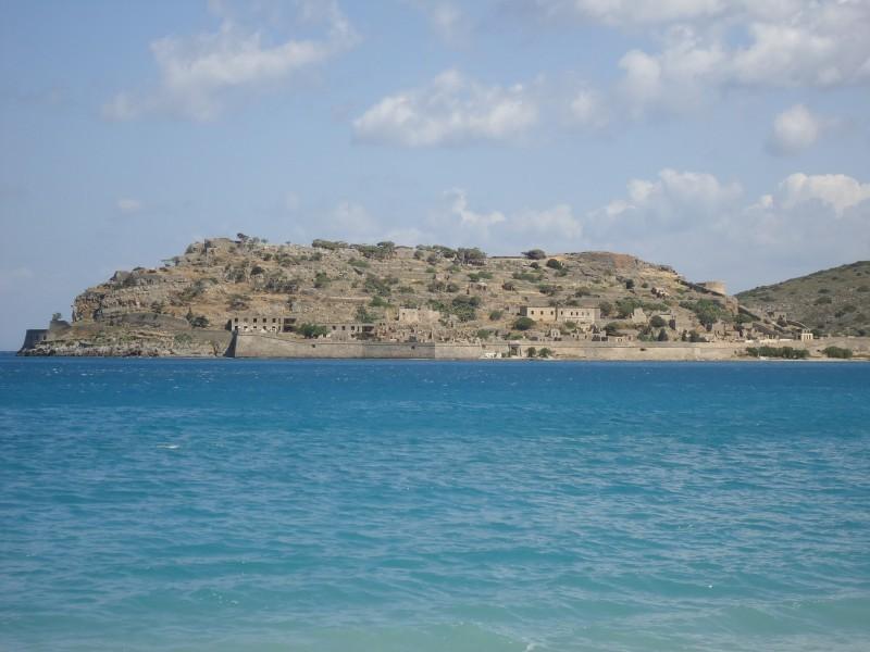 Spinaloga Creta