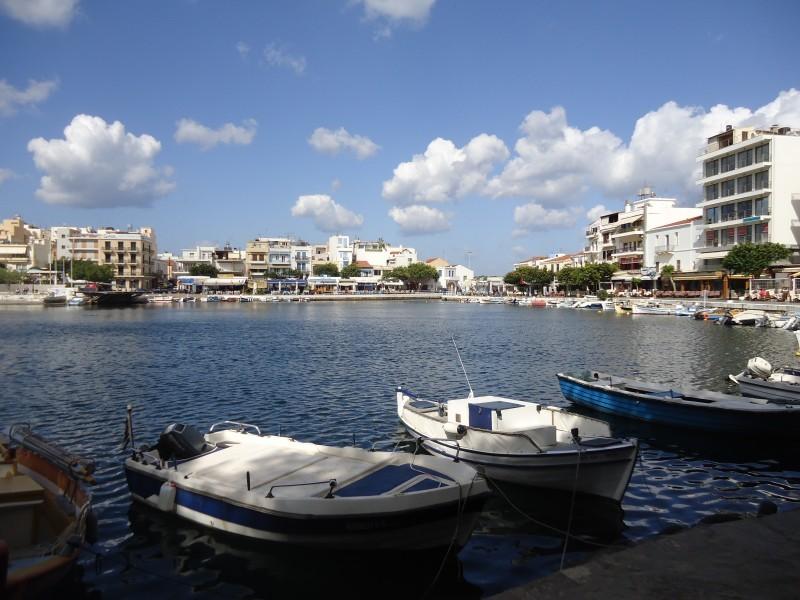 Ágios Nikoláos, Creta