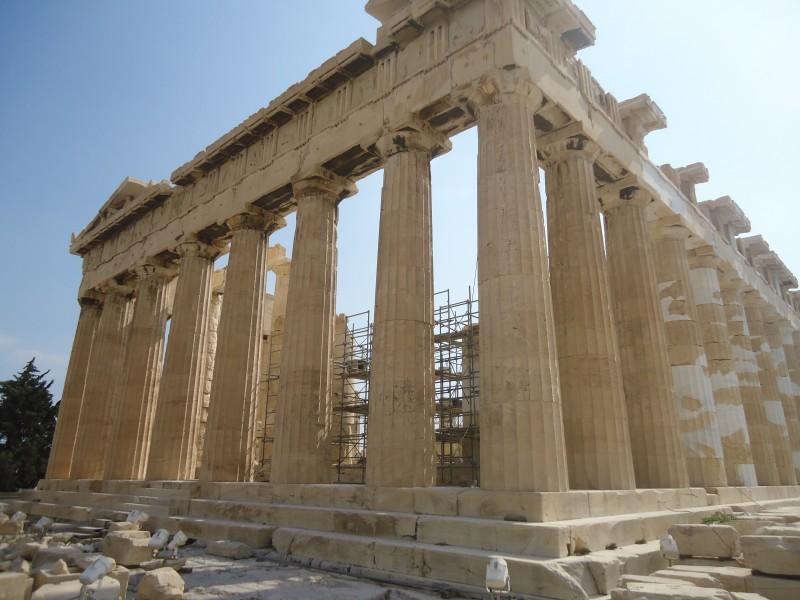 Atenas promocional: 4 dias a partir de 329€(hotel, passeio privativo e transfers)