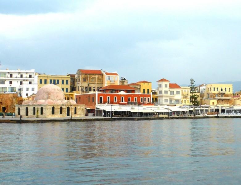 Rethymno e Chania