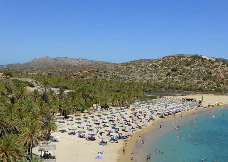 P1080163 Vai Crete @agreciadoseujeitoviagens