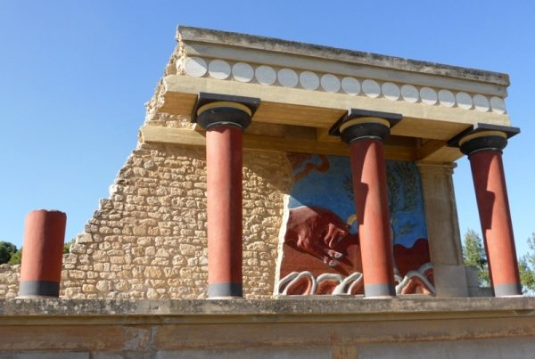 Knossos Creta