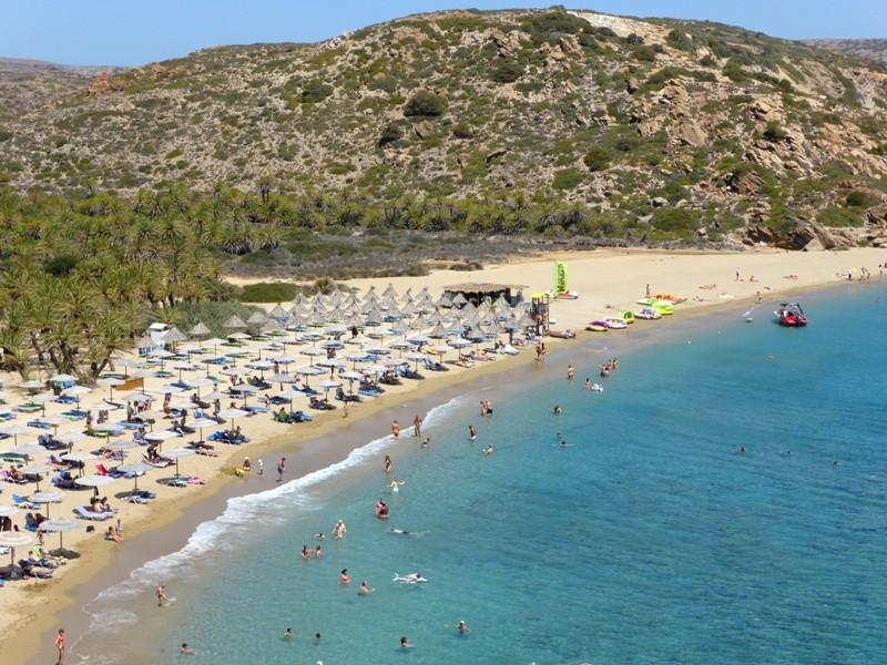 P1080149 Vai Crete @agreciadoseujeitoviagens