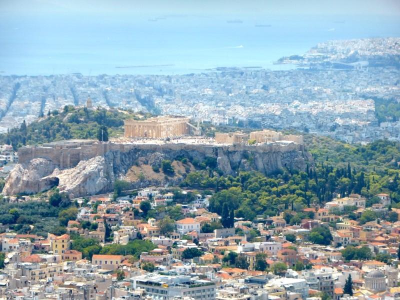 Dicas de Atenas: o que fazer e quantos dias ficar