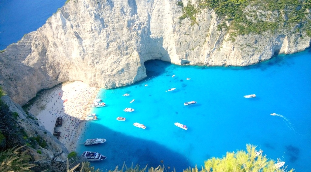 Dicas de Zakynthos: a ilha que tem ficado na moda por causa da famosa praia de Navagio