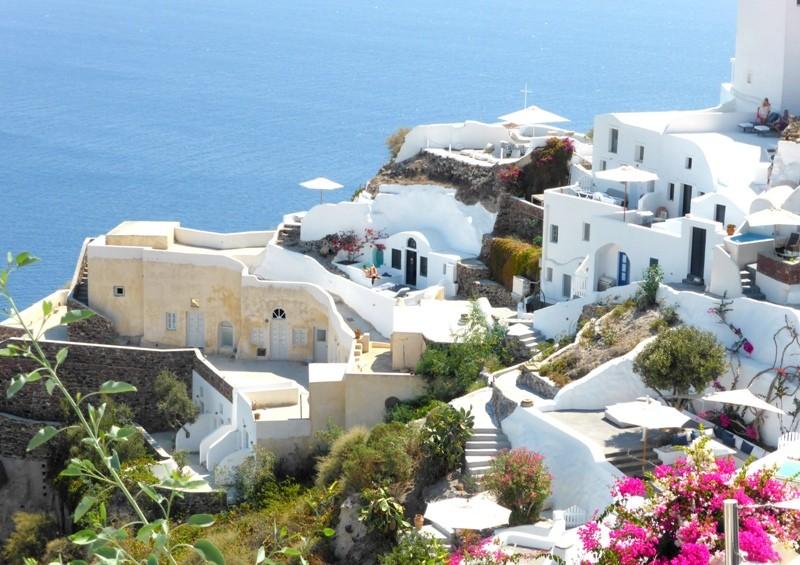 Conheça por que Atenas, Mykonos, Santorini e Creta formam um roteiro clássico, chique e eclético