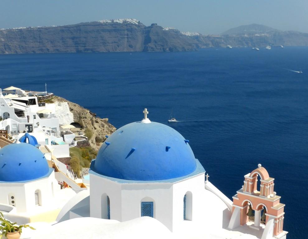 Confira algumas dicas que vão facilitar o planejamento da sua estadia em Santorini