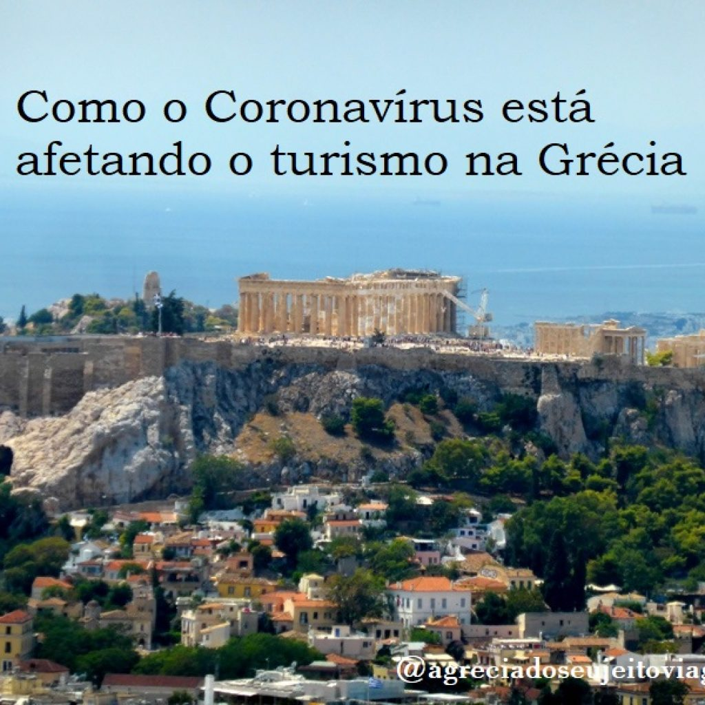 Acropole de Atenas