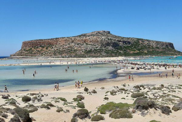 Balos Chania Creta