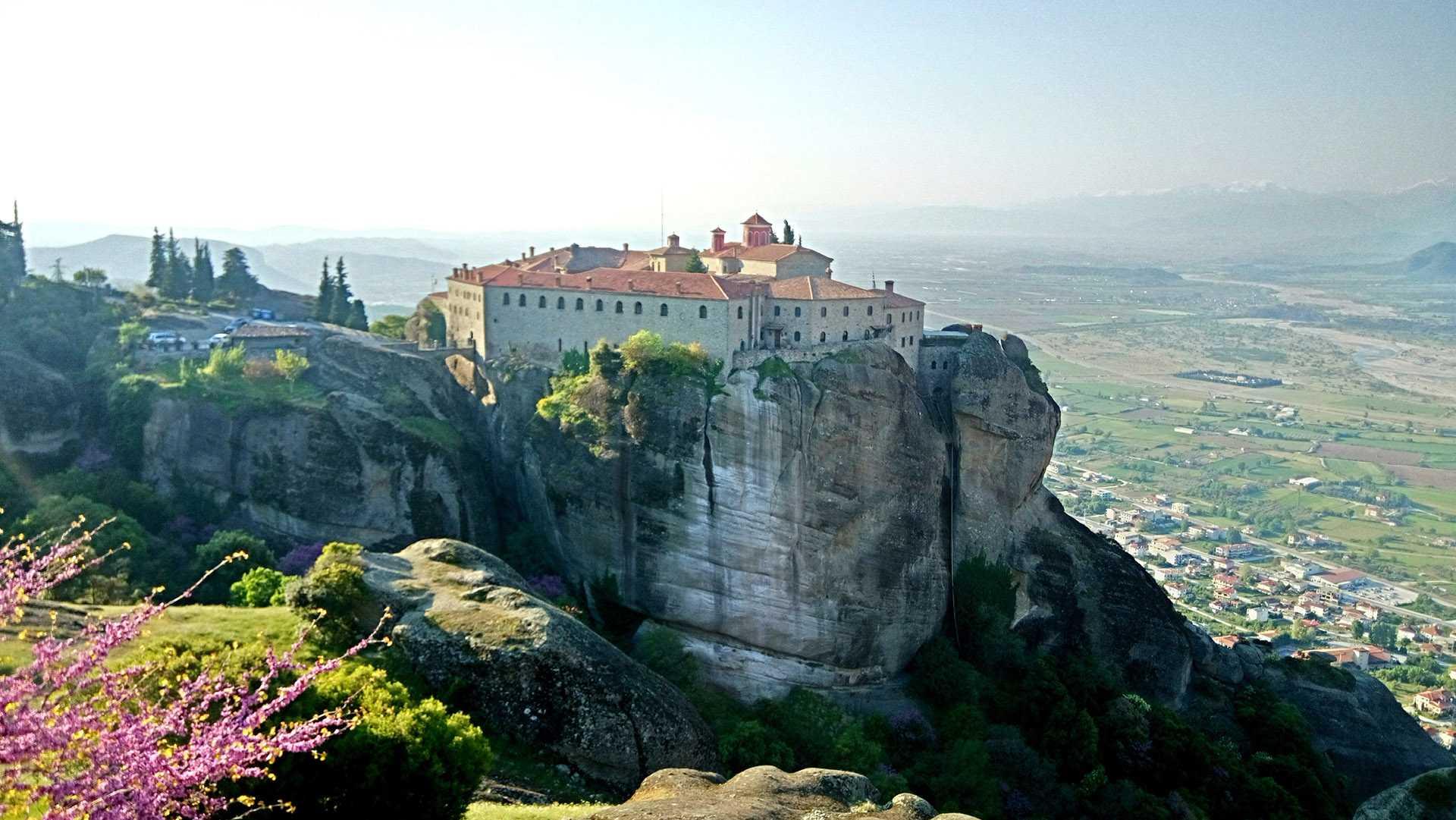 Atenas e Tour Clássico – 7 dias