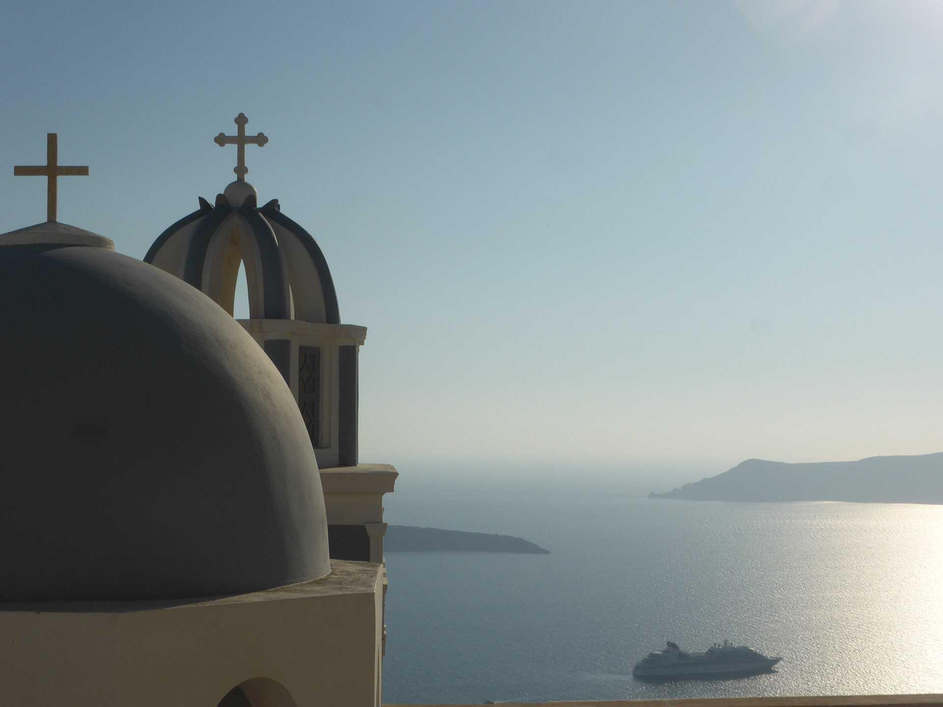 Passeios Populares na Grécia