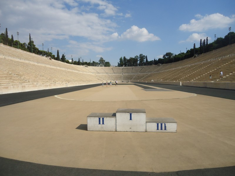 Estádio Panathenaikon