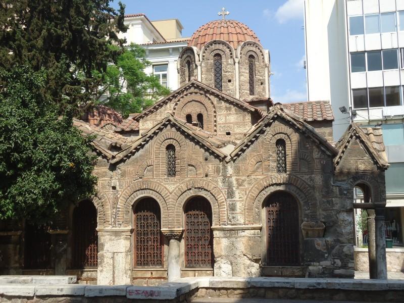 Igreja de Kapnikarea