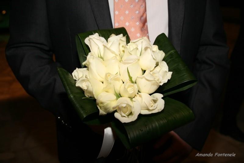 Casamento grego por A Grécia do seu jeito