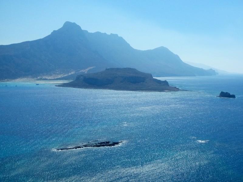 Balos - Oeste de Creta